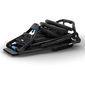 Thule Urban Glide² Buggy black on black
